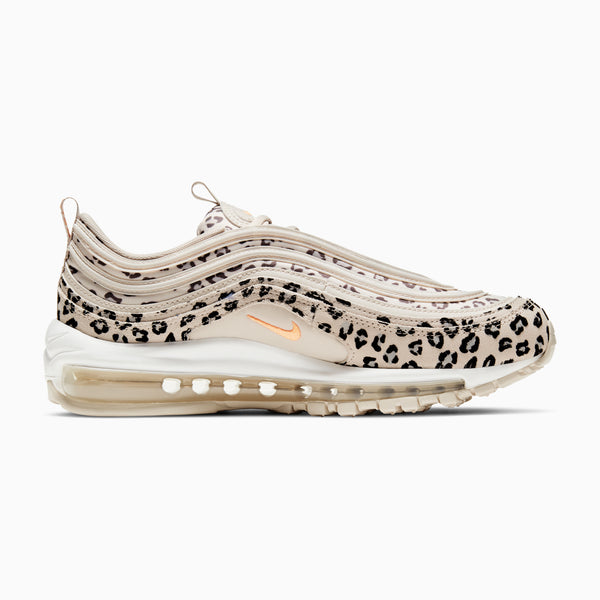 Nike Women's Air Max 97 SE - Leopard