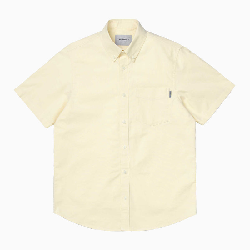 Carhartt Button Down Pocket Shirt - Fresco