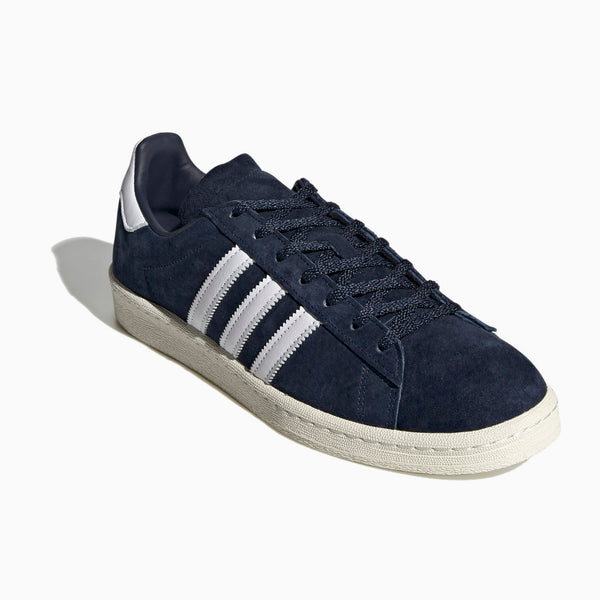 Adidas Campus 80s - Collegiate Navy/Cloud White/Off-White