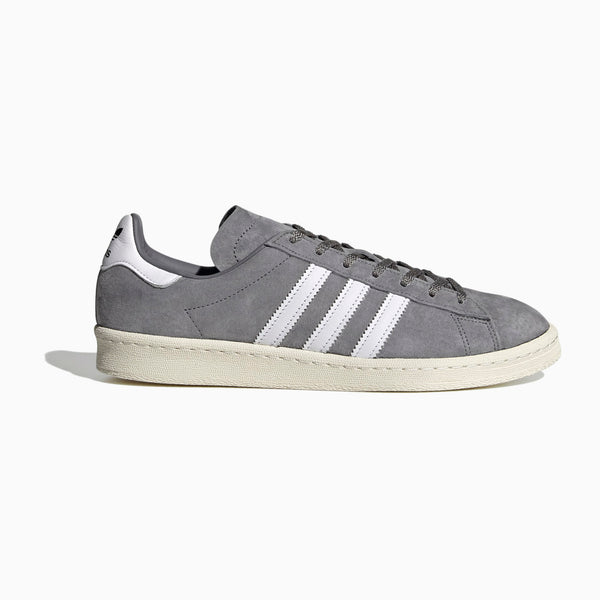 Adidas Campus 80s - Grey/Cloud White/Off-White