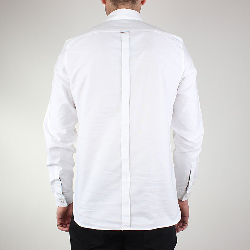 Fred Perry Oxford - White