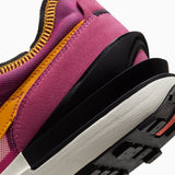 Nike Waffle One - Active Fuchsia/University Gold