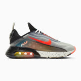 Nike Air Max 2090 - Summit white/Infrared/Black