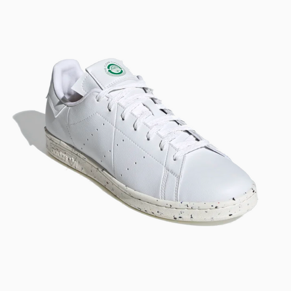 "Adidas Stan Smith ""Sustainability"" - White/ Off-White/ Green"