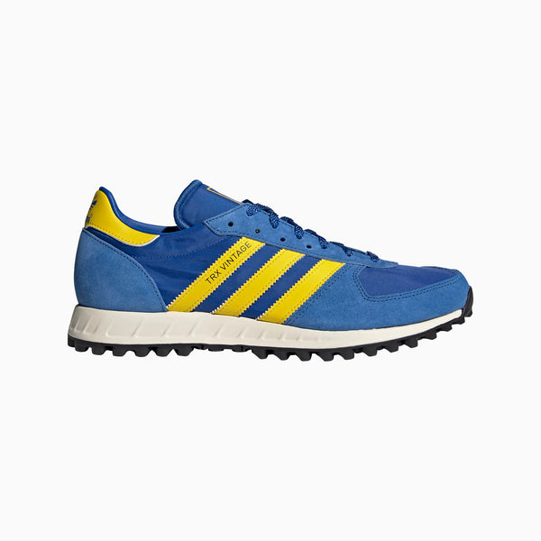 Adidas TRX Vintage - Blue/Yellow/White