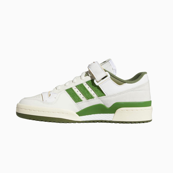 Adidas Forum 84 Low - Crew Green
