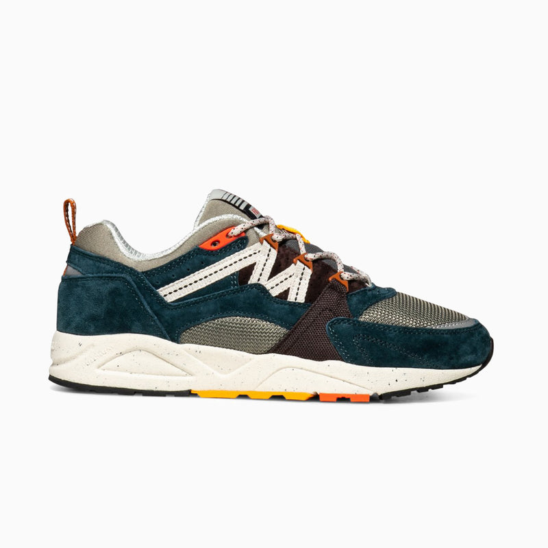 Karhu Fusion 2.0 - Reflecting Pond/Bone White