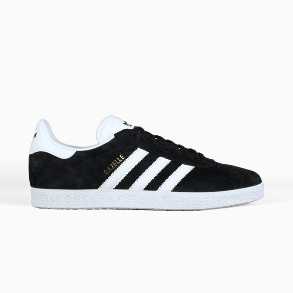 Adidas Gazelle - Black/White