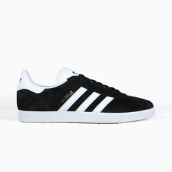 Adidas Campus - Black/White