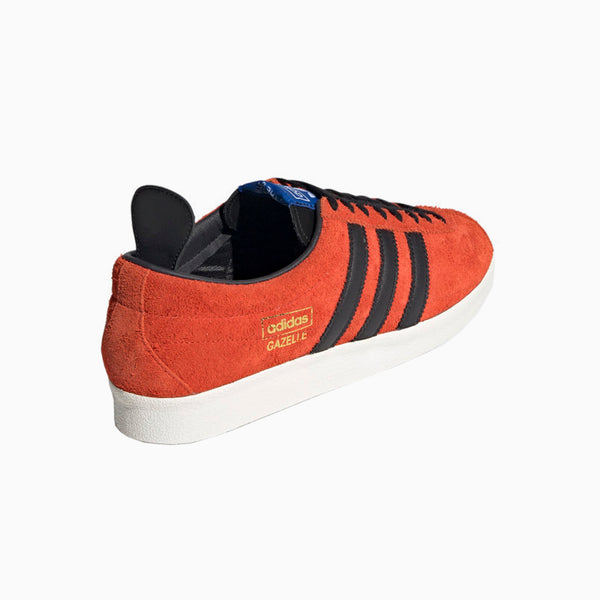 Adidas Gazelle Vintage - True Orange/Core Black/Blue