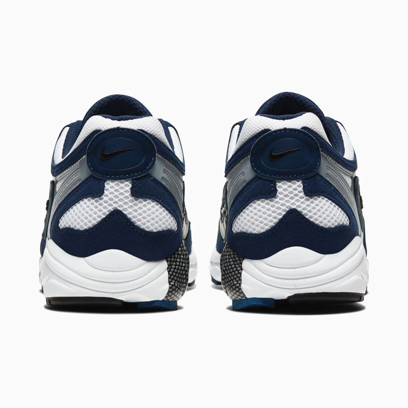 Nike Air Ghost Racer - Midnight Navy/Black/Wolf Grey