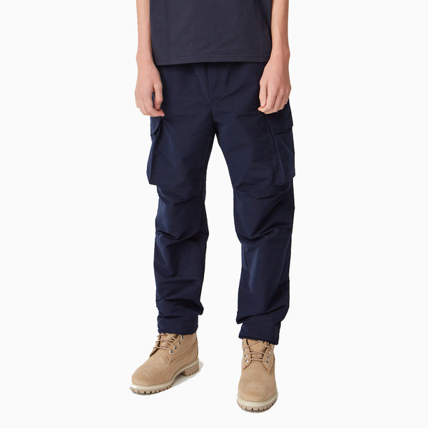 Wood Wood Halsey Trousers - Navy
