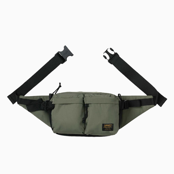 Carhartt Military Hip Bag - Dollar Green/Black