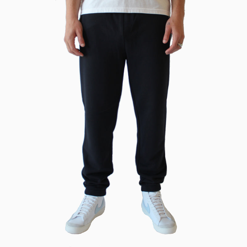 Fred Perry Loopback Sweatpant - Navy