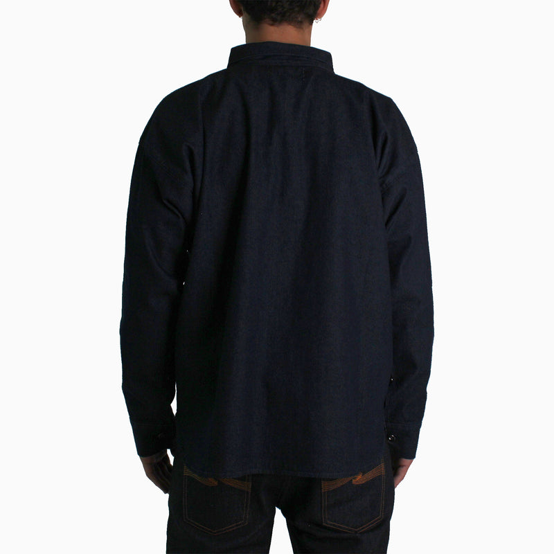 TSPTR Catalina Shirt - Denim