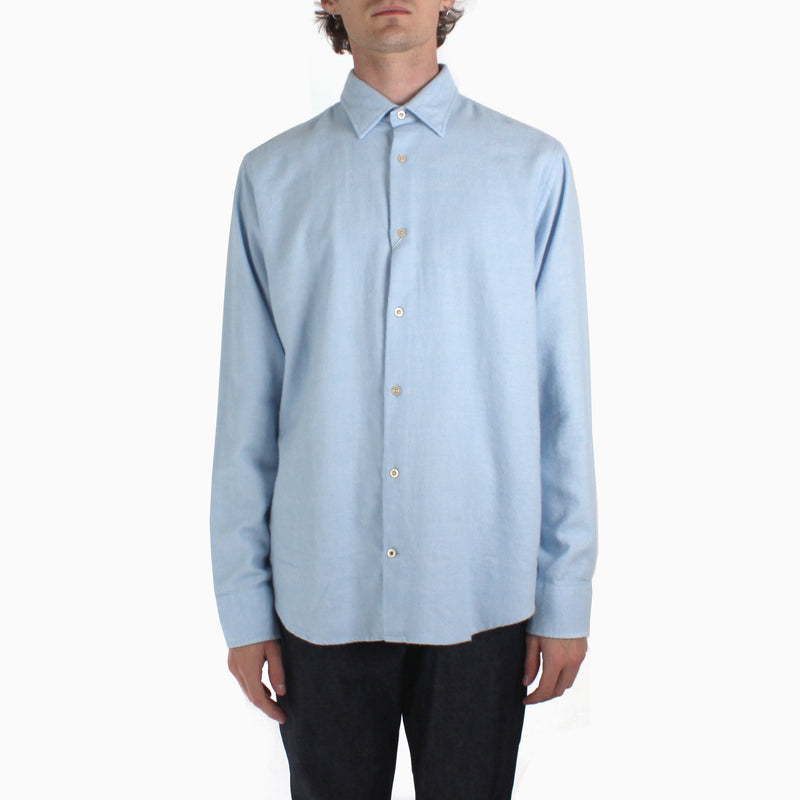 NN07 Errico Shirt 5159 - Light Blue