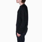 NN07 3444 Robin Sweatshirt - Black