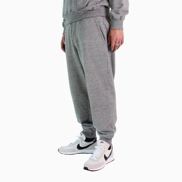 Jackman Dotsume Sweat Pants - 29/ Grey