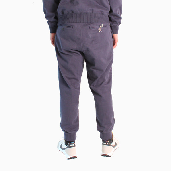 Jackman Dotsume Sweat Pants - 62/ Navy
