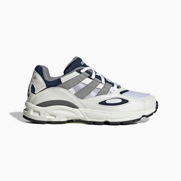 Adidas Lxcon 94 - Cloud White/Collegiate Navy/Solar Green