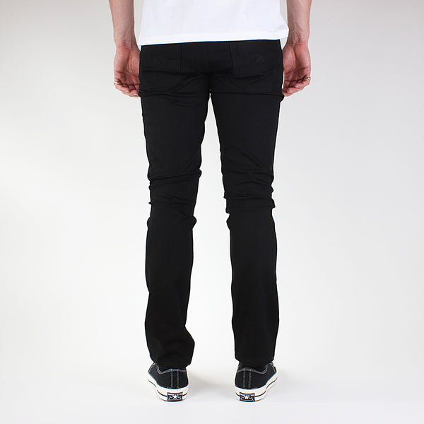 Nudie Lean Dean - Dry Black