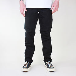 Left Field x Prime Charles Atlas Jeans - Xinjiang Black