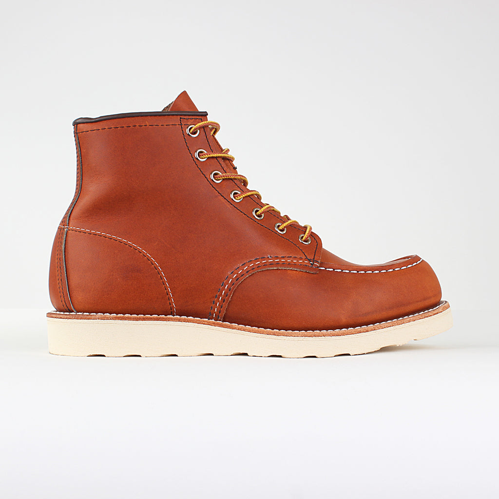 Red Wing 6