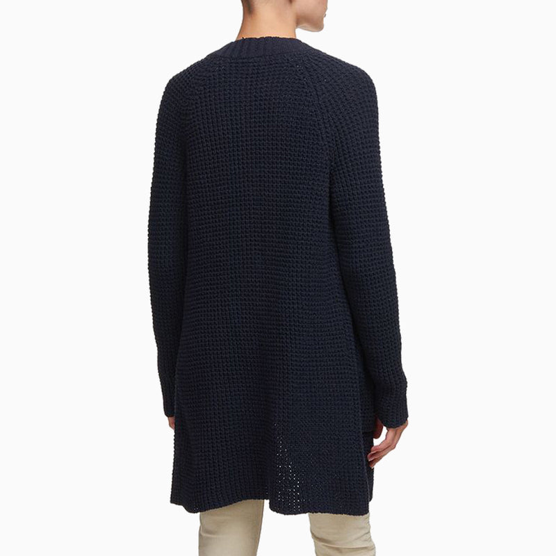 Patagonia W's Off Country Cardigan - Navy Blue