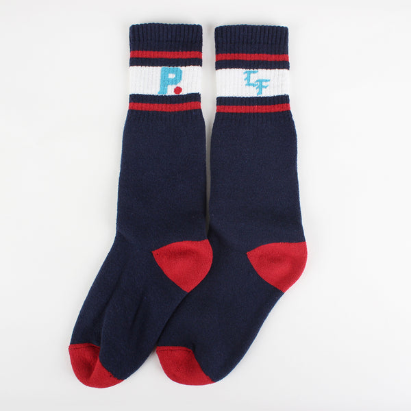 Left Field x Prime Tube Socks