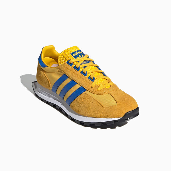 Adidas Racing 1 - Bold Gold/Blue/Core Black