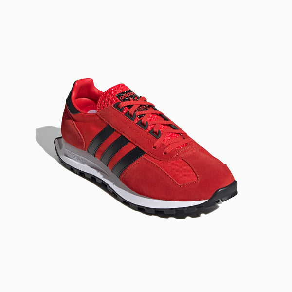 Adidas Racing 1 - Red/Core Black/Cloud White