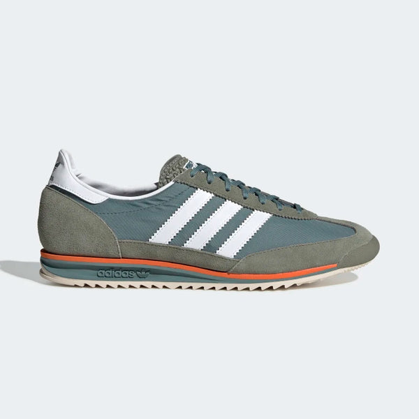 Adidas SL 72 - Raw Green/Cloud White