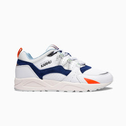 Karhu Fusion 2.0 - White/Twilight Blue