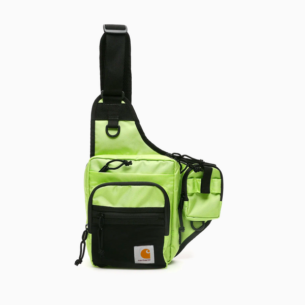 Carhartt Delta Shoulder Bag - Lime