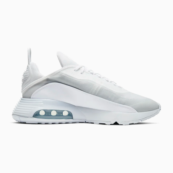 Nike Air Max 2090 - White/Wolf Grey/Pure Platinum/White