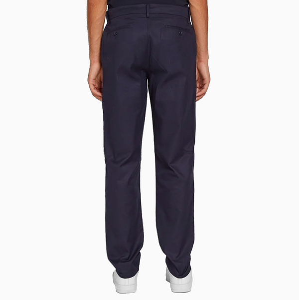 Fred Perry Classic Twill Trouser Navy