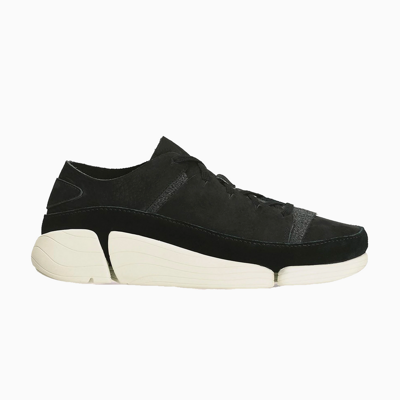 Clarks Women's Trigenic Evo - Black