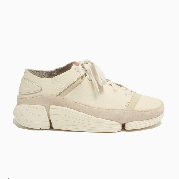 Clarks Women's Trigenic Evo - White