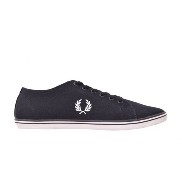 Fred Perry Kingston Twill - Navy