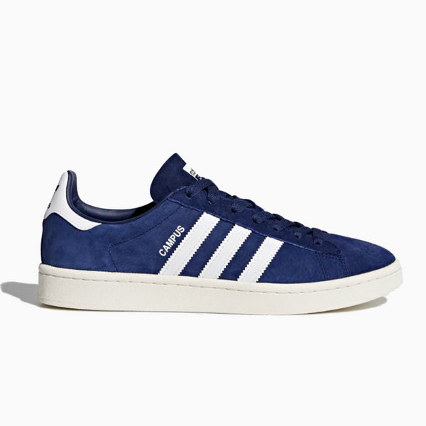 Adidas Campus - Dark Blue
