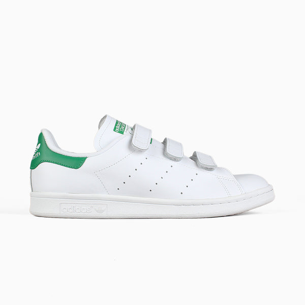 Adidas Stan Smith CF - Cloud White/Green