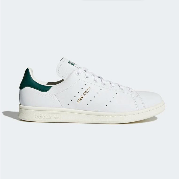 Adidas Stan Smith - White/Collegiate Green