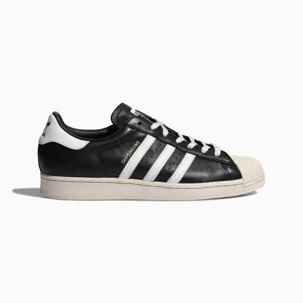 Adidas Superstar Black/White