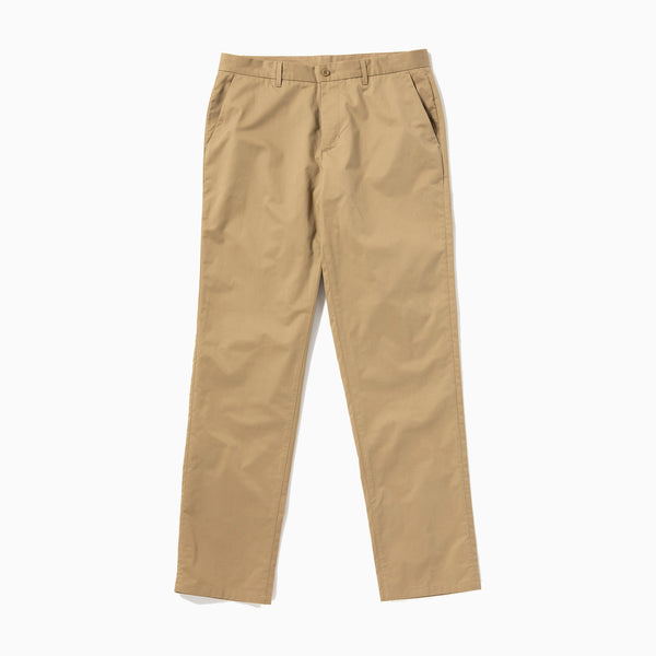 Fred Perry Classic Trouser - Warm Stone