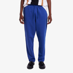 Fred Perry Drawstring Track Pant - Bright Blue