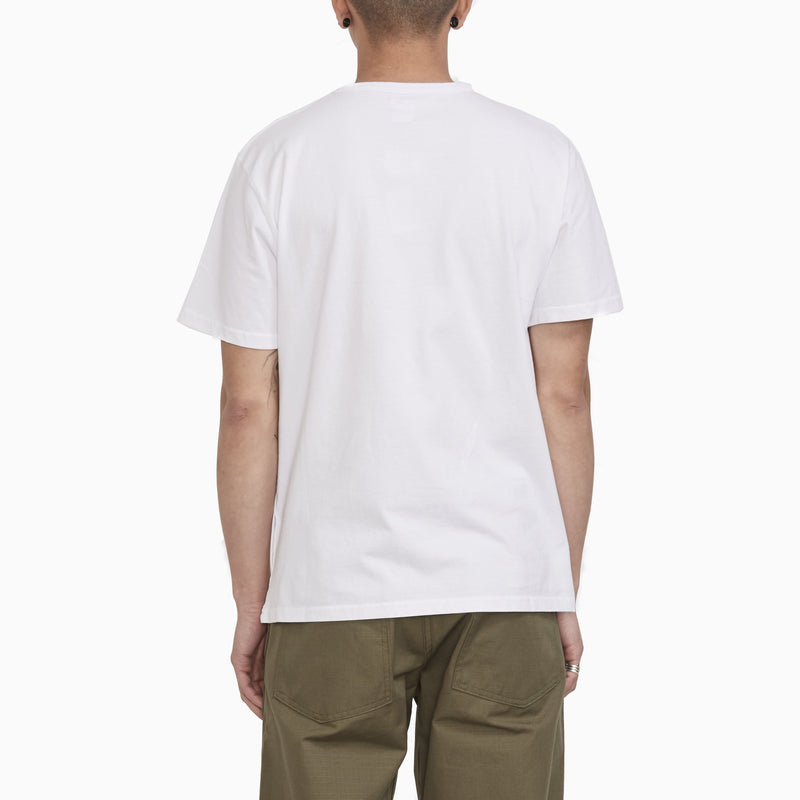 TSPTR x SAUCONY Optic White Tees - Optic White