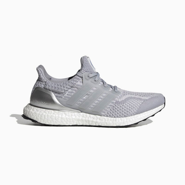 Adidas ULTRABOOST 5.0 DNA - Halo Silver/Halo Silver/Dash Grey