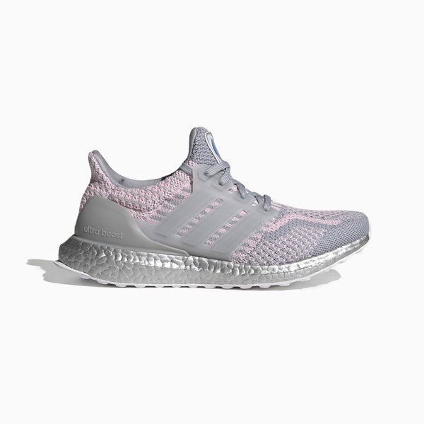 Adidas Ultraboost 5.0 DNA - Silver Metallic/Halo Silver/Dash Grey