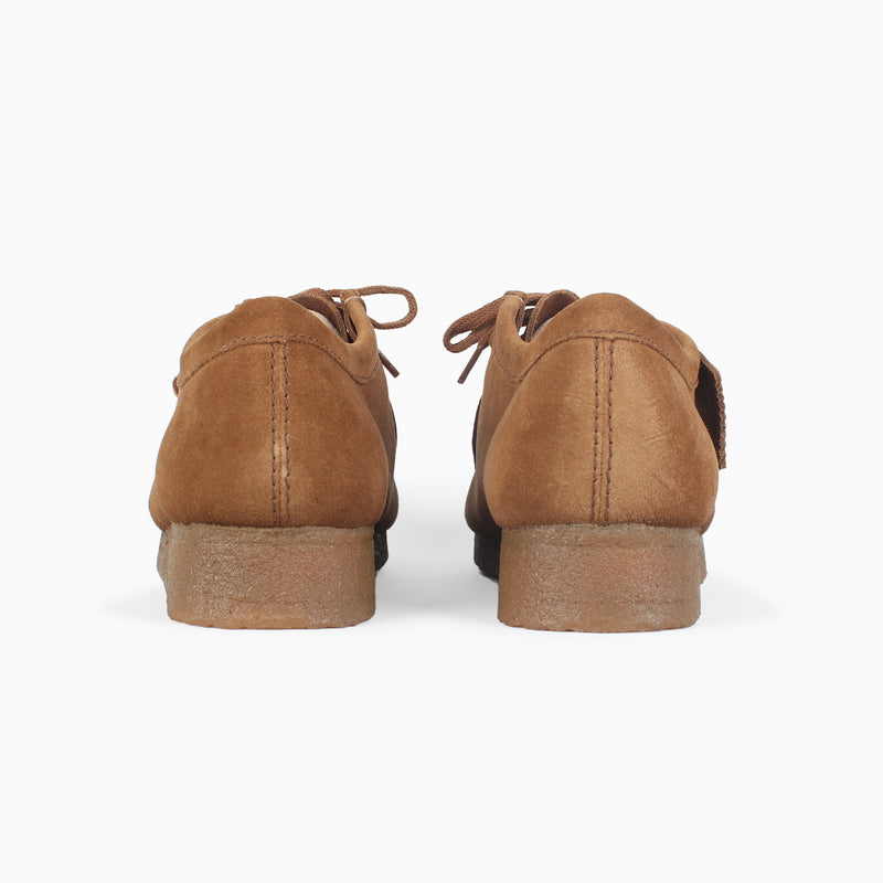 Clarks Wallabee 2 - Cola