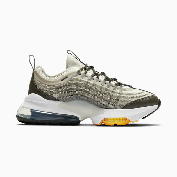 Nike Air Max ZM950 - Light Bone/Stone/Sequoia/Citron Pulse